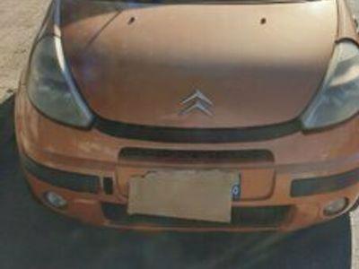 usata Citroën C3 Pluriel - 2004
