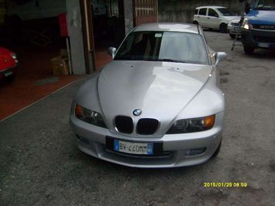 usata BMW Z3 3.0 24V cat Coupé