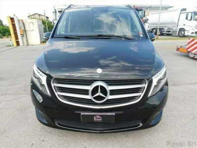 usata Mercedes V250 ssed AUTOMATIC Premium Long