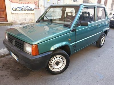brugt Fiat 1100 i.e. cat Hobby