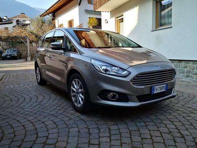 usata Ford S-MAX 2.0 TDCi 150CV Start