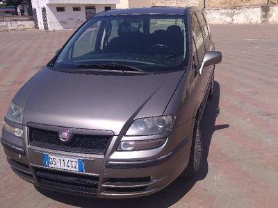 used Fiat Ulysse 2.0 MJT 136 CV Dynamic