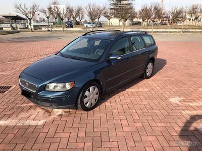 used Volvo V50 V50 2.0 D cat Kinetic