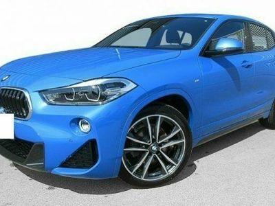 usata BMW X2 xDrive18d Msport rif. 13835273