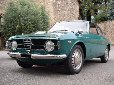 gebraucht Alfa Romeo GT Junior gt1.3 scalino cruscotto piatto