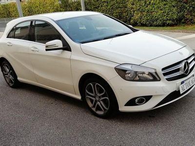 usata Mercedes A200 CDI Sport... Automatica..