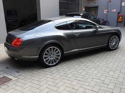 usata Bentley Continental GT Continental GT SpeedSpeed