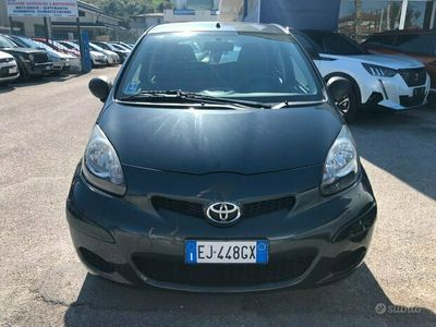 usata Toyota Aygo 1.0 cc. 68 cv. Benzina
