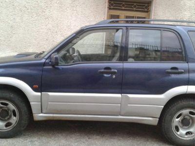 usado Suzuki Grand Vitara - 1999