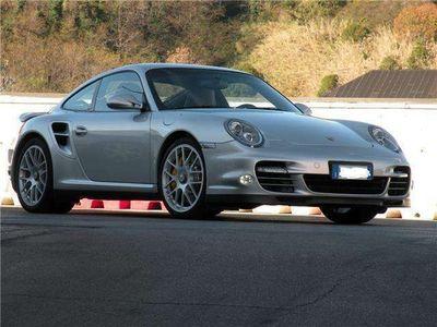 usata Porsche 911 Turbo S Coupé