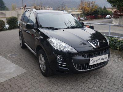 second-hand Peugeot 4007 2.2 HDi 156CV DCS Tecno