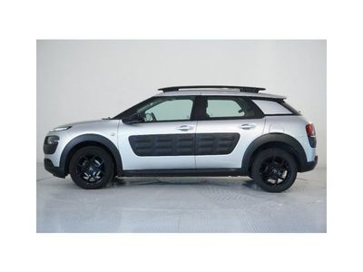 usata Citroën C4 Cactus BlueHDi 100 S&S Feel