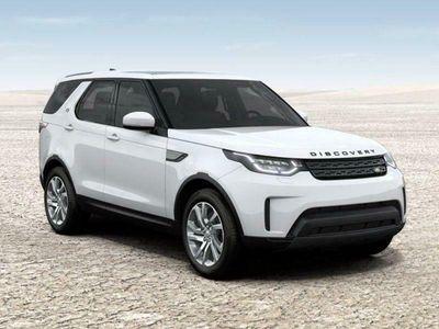 usata Land Rover Discovery Discovery2.0 SD4 240 CV SE