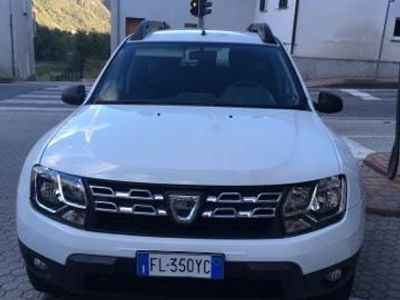 usata Dacia Duster 1.5 dCi 90CV Start