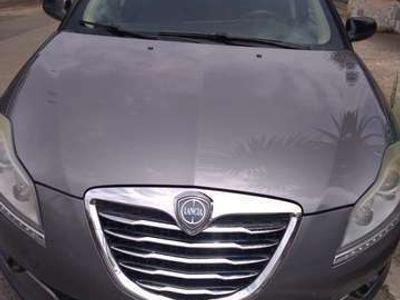 usata Lancia Delta 1.6 120cv DPF Selectronic Platinum