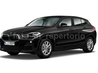 usata BMW X2 X2SDRIVE18D ADVANTAGE