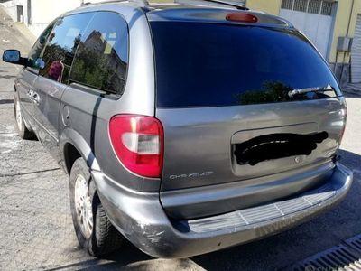 usata Chrysler Grand Voyager 3ª s - 2007