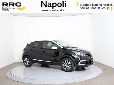 usata Renault Captur dCi 8V 90 CV Sport Edition