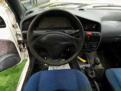usata Fiat Strada PICK UP Diesel