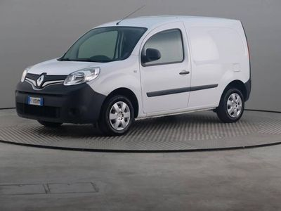 usata Renault Kangoo 1.5 Dci 90cv Energy