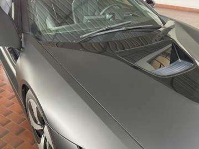 usata BMW i8 wrap dsw