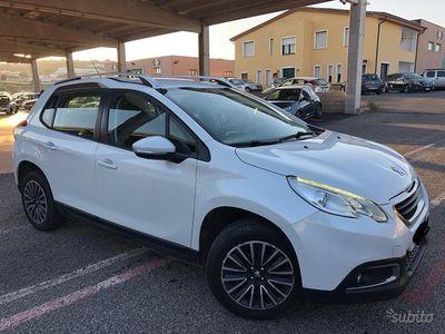 used Peugeot 2008 1.6 HDi 2014 Finanziabile Garantita