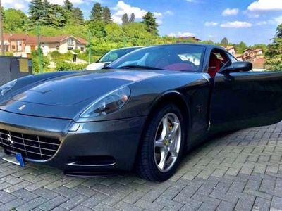 usata Ferrari 612 Scaglietti