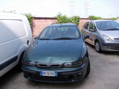 gebraucht Fiat Marea 105 JTD cat Weekend ELX