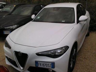 brugt Alfa Romeo Giulia 2.2 Turbodiesel 150 CV AT8 Bus