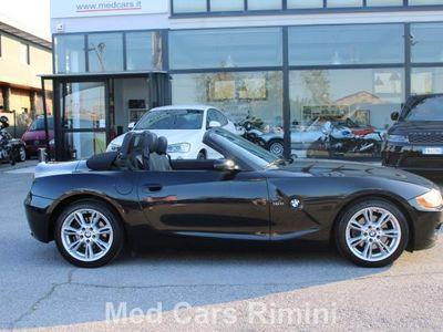 używany BMW Z4 3.0i Roadster AUTOMATICO/PELLE/NAVI/XENO !!!!!