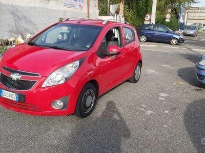 usata Chevrolet Spark 1.0B/GPL SCADENZA 2030 2010