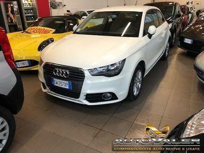 usata Audi A1 1.6 TDI Ambition,può essere guidato neop