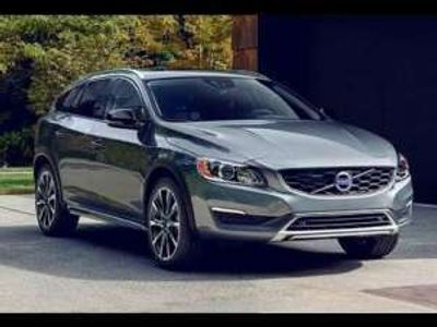 usata Volvo V60 CC D3 Geartronic Business