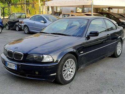 usata BMW 318 Serie 3 (E46) cat GPL