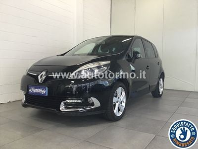 second-hand Renault Scénic SCENICx-mod 1.5 dci Live s&s 110cv my13