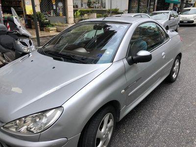 usata Peugeot 206 CC - 2005