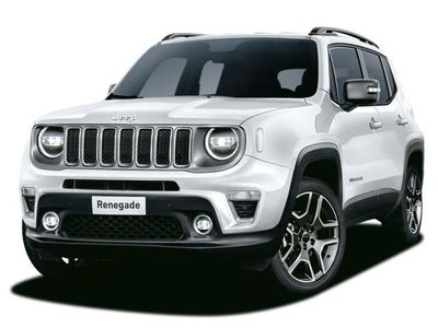 usata Jeep Renegade