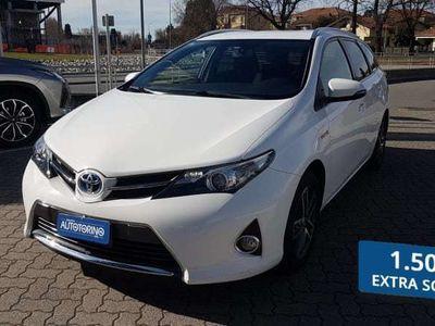usata Toyota Auris AURIS TSTS 1.8 hybrid Active+