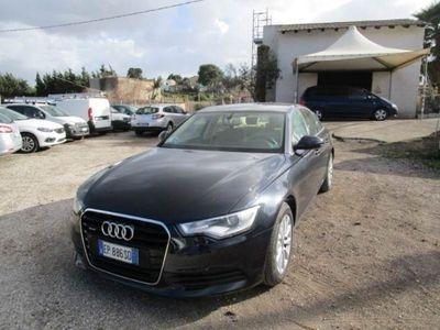 usata Audi A6 |BERLINA 3.0 TDI 180kW quattro S tronic Business