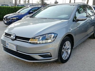 usata VW Golf 1.6 TDI 115CV 5p. Business BMT ..