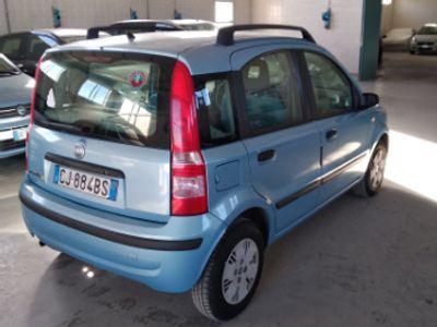 käytetty Fiat Panda 1.2 a metano per neopatentati