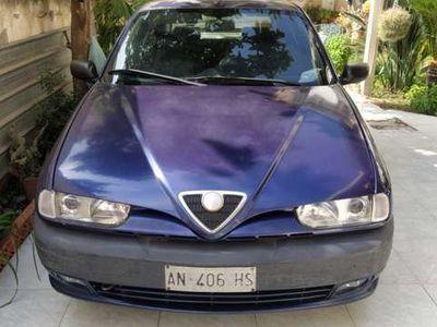 usata Alfa Romeo 146 1.6i 16V Twin Spark cat L