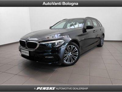 usado BMW 520 d Touring Sport
