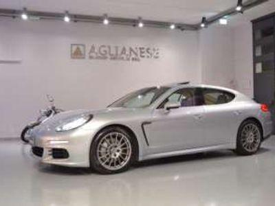 usata Porsche Panamera 3.0 S