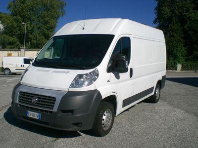usata Fiat Ducato 33 2.0 MJT PM-TA € 13000 + iva