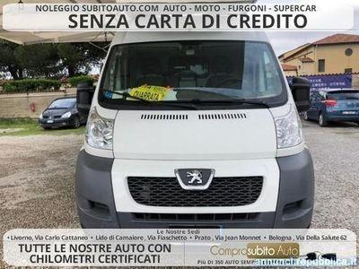 second-hand Peugeot Boxer 330 2.2 HDi - TENDA MERCATO Prato