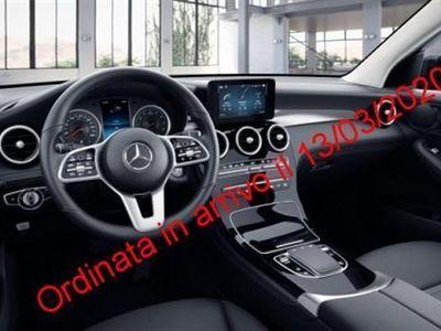 usata Mercedes 400 G LCD 4MATIC COUPÉ PREMIUM DEL 2019