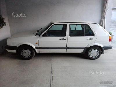 usata VW Golf II
