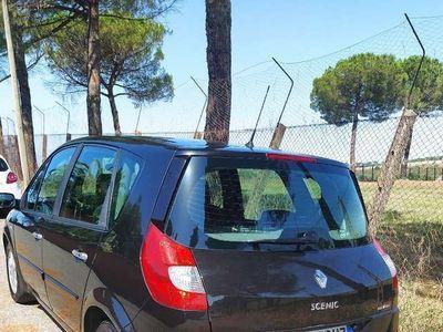 usata Renault Scénic Dynamic super accessoriata