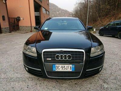 usata Audi A6 quattro s-line interno ed esterno..full optionals..